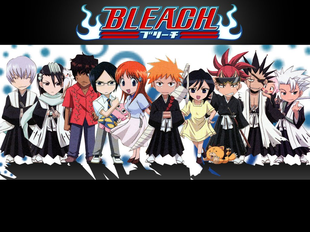 Bleach Episode 365 Ts Anime